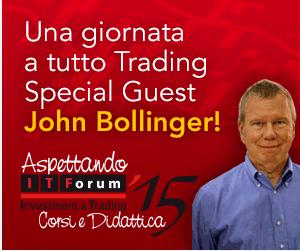 Evento Bollinger 2014 statico