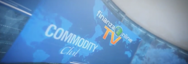 Schermata Commodity Club TV