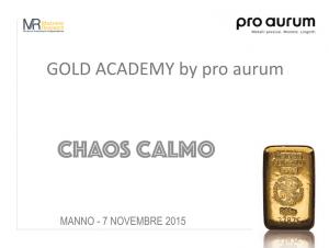 Chaos Calmo slide1