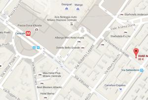 Mappa Andreola