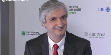Wall Street Italia intervista Maurizio Mazziero durante il Salone del Risparmio 2017