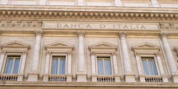 Palazzo Banca d'Italia