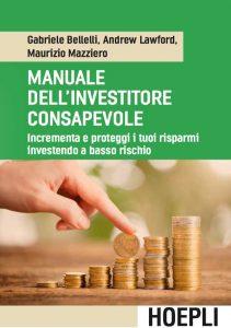 Copertina Manuale Investitore Consapevole
