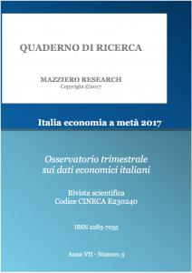 Copertina_Italia economia a metà 2017