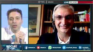 Intervista a Le Fonti TV