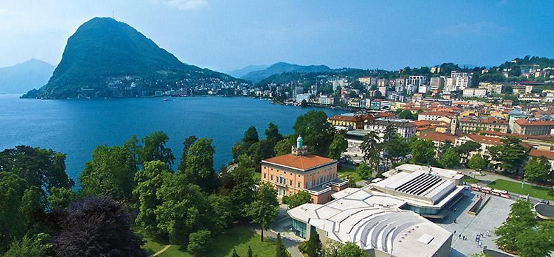 Palazzo Congressi Lugano