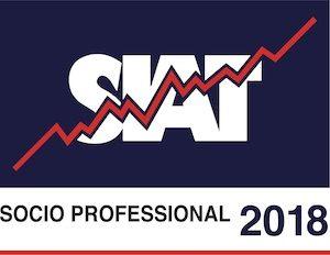 Logo Siat Professional 2018 - 300