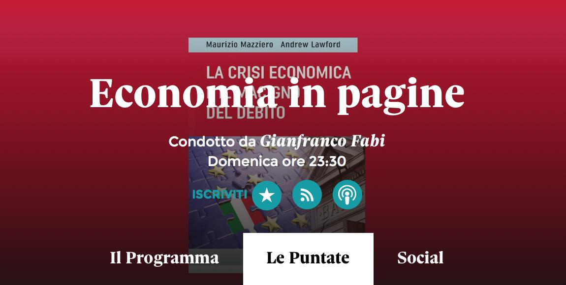 Economia in pagine