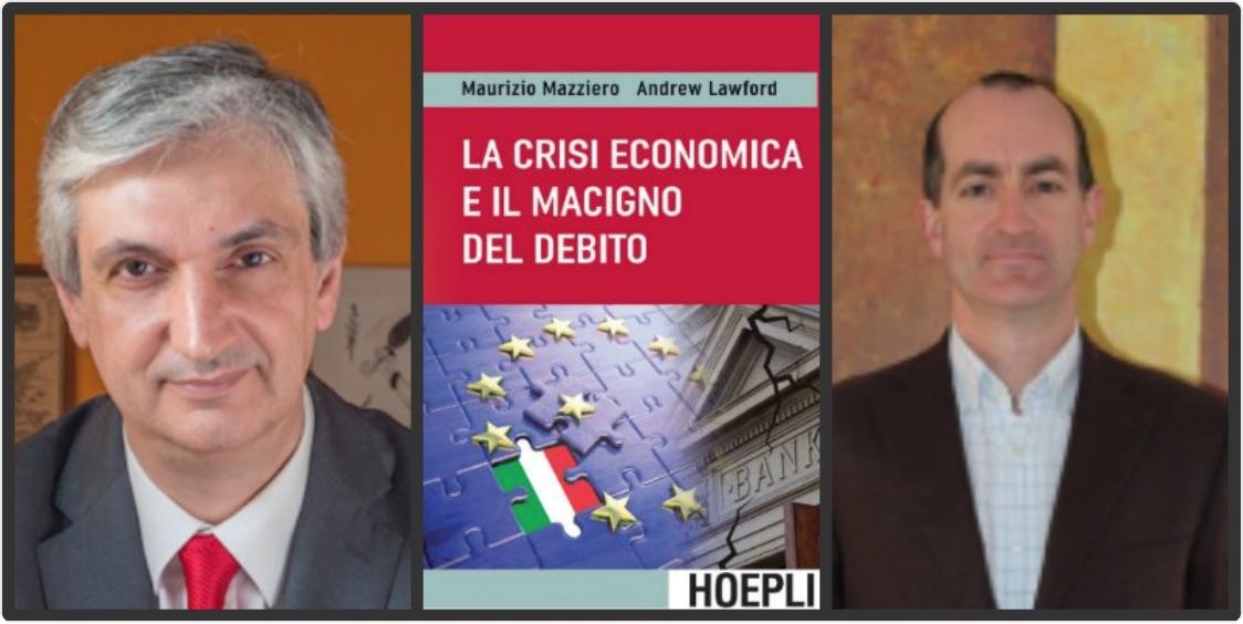 Rai Economia Libro Crisi