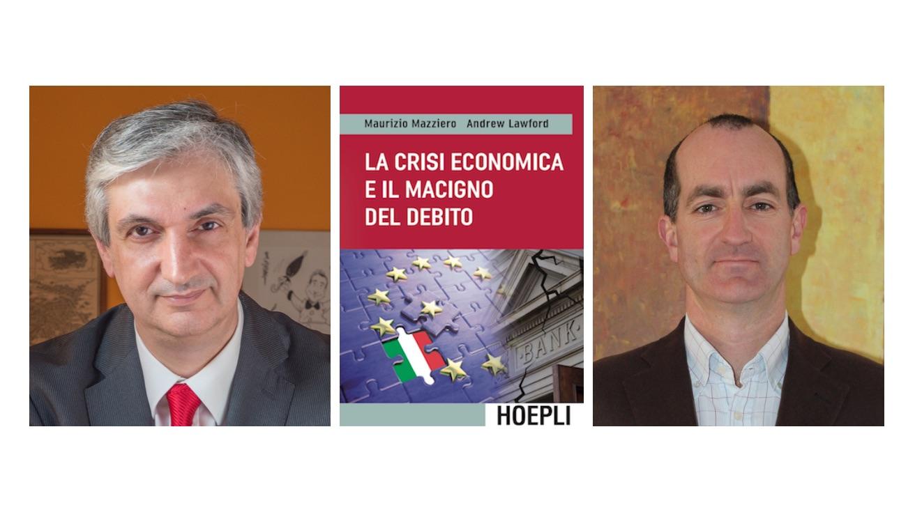 Andrew Maurizio e Libro