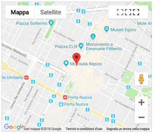 Mappa Directa